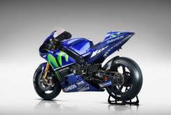 Yamaha YZR M1 MotoGP 2017 13