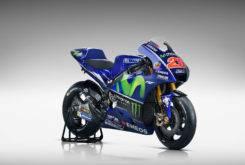 Yamaha YZR M1 MotoGP 2017 15