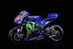 Yamaha YZR M1 MotoGP 2017 17