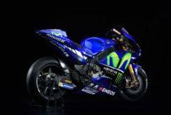 Yamaha YZR M1 MotoGP 2017 18