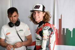 darryn binder moto3 2017 5