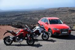 Ducati Multistrada 1200 Audi 2