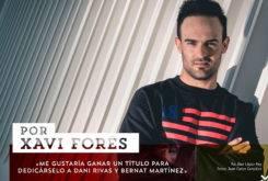 Entrevista Xavi Fores