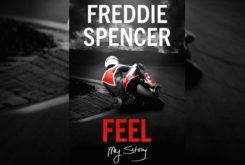 Feel Libro Freddie Spencer