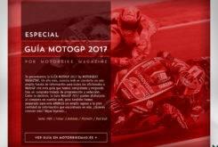 Guia MotoGP 2017