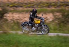 Honda CB1100EX 2017 prueba MBK 01