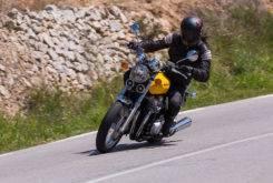 Honda CB1100EX 2017 prueba MBK 10