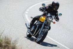 Honda CB1100EX 2017 prueba MBK 20