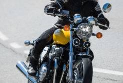 Honda CB1100EX 2017 prueba MBK 33