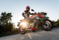 Honda CB650F 2017 77