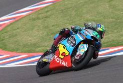 Moto2 GP Argentina 2017 Carrera 02