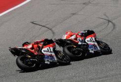 MotoGP Austin 2017 Ducati