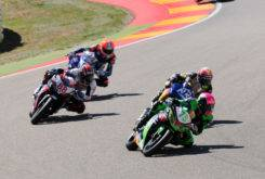 Supersport 300 MotorLand Aragon
