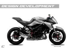 Suzuki Katana Oberdan Bezzi Design 29