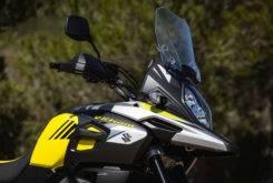 Suzuki V Strom 1000 XT 2017 prueba MBK 56