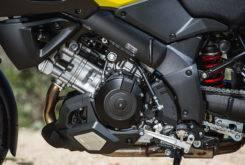 Suzuki V Strom 1000 XT 2017 prueba MBK 68