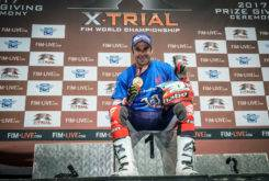 Toni Bou campeon XTrial 2017