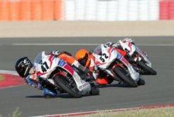Copa Honda CBR300R Albacete