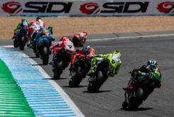 Carrera MotoGP Jerez 2017 01