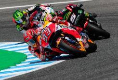 Carrera MotoGP Jerez 2017 03