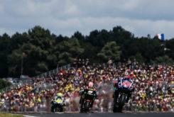 Carrera MotoGP Le Mans 2017 01