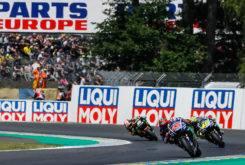 Carrera MotoGP Le Mans 2017 03