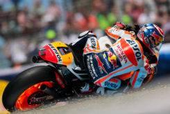 Dani Pedrosa MotoGP Jerez 2017 victoria
