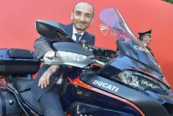 Ducati Multistrada 1200 S Enduro Carabinieri 04