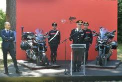 Ducati Multistrada 1200 S Enduro Carabinieri 05