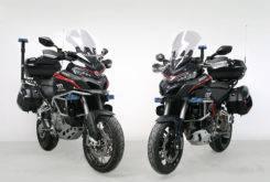 Ducati Multistrada 1200 S Enduro Carabinieri 07