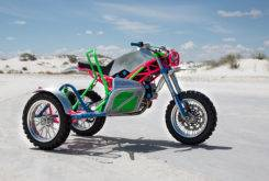 Ducati ST4 Odioso Revival Cycles 13