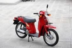 Honda SH125 HeritageOriginal SH50