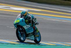 Joan Mir victoria Moto3 Le Mans 2017