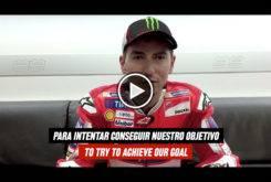 Jorge Lorenzo MotoGP 2017 podio Jerez