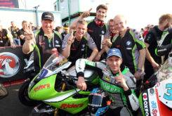 Martin Jessopp Supersport NW 200