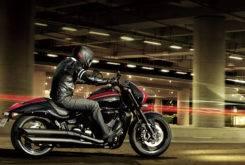 Suzuki Intruder M1800R 2015 09
