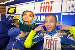 Valentino Rossi MotoGP Mugello 2008