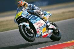 Valentino Rossi Mugello 2001