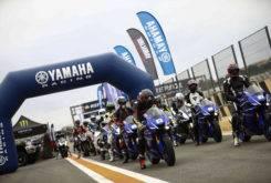 Yamaha Supersport Pro Tour 2017 Valencia 04