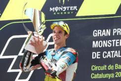 Alex Marquez Moto2 2018