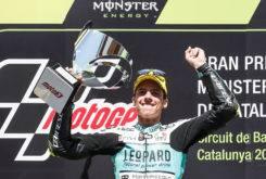 Carrera Moto3 Montmelo 2017 02