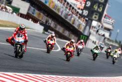 Carrera MotoGP Montmelo 2017 01