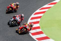 Carrera MotoGP Montmelo 2017 02