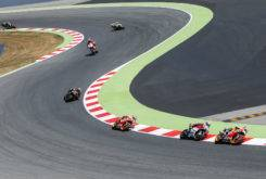 Carrera MotoGP Montmelo 2017 03