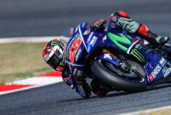 Casco Maverick Vinales MotoGP Montmelo 2017 02