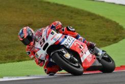 Danilo Petrucci MotoGP Assen 2017
