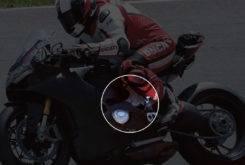 Ducati V4 fotos espia 04