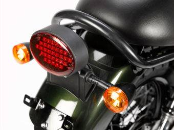 Hanway Raw 125 Cafe Racer 2017 04