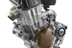 Husqvarna FE 450 2018 motor2