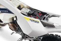Husqvarna TE 250i 2018 bateria